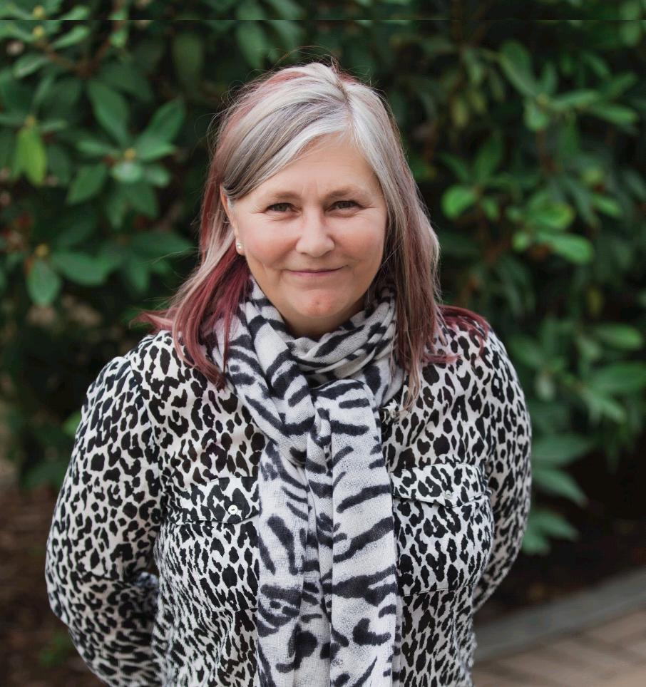 Janet Dorozynski, PhD, DipWSET
