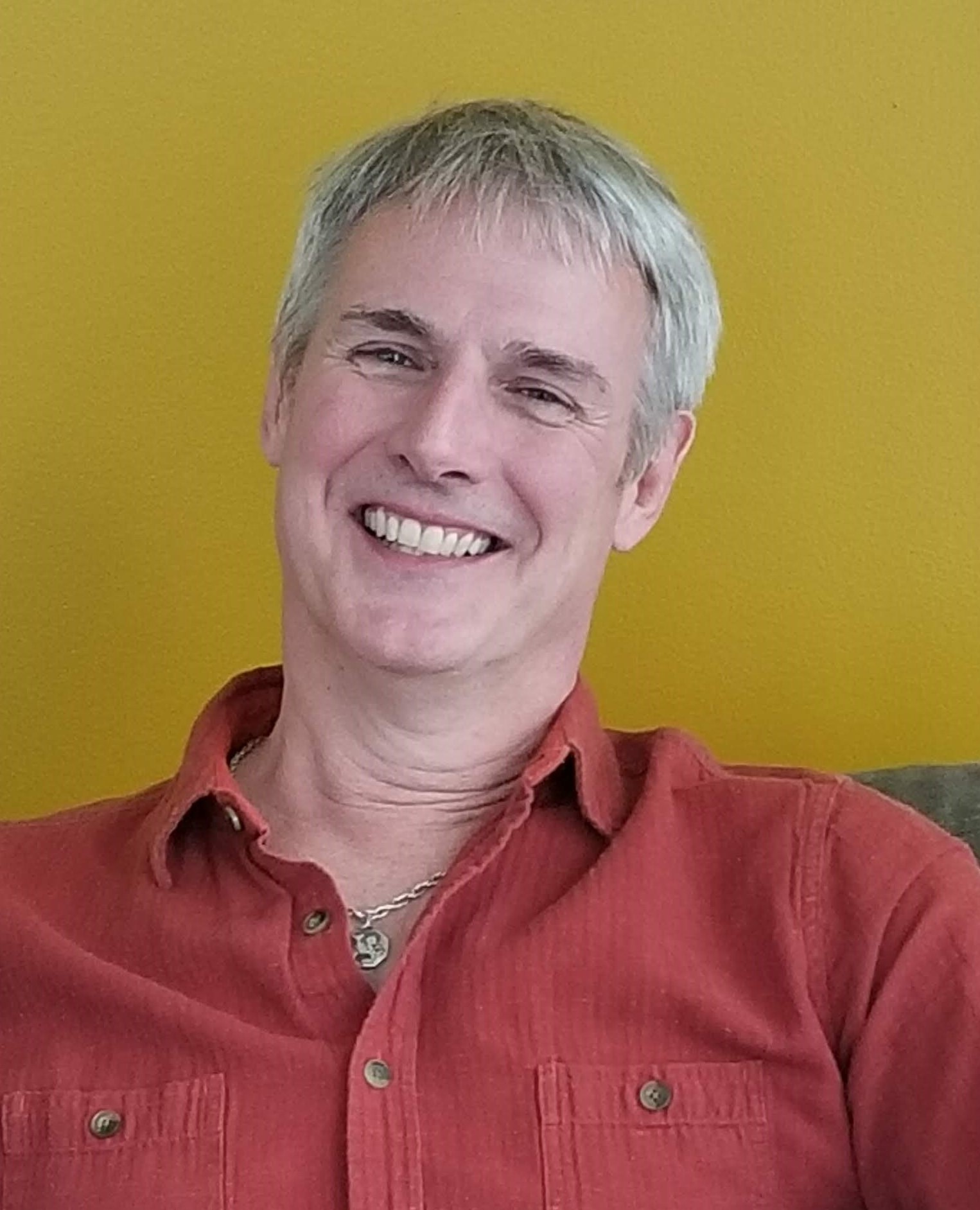 Stephen Beaumont